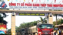 Khởi tố, bắt tạm giam 5 cựu lãnh đạo liên quan dự án gang thép Thái Nguyên
