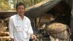 Chính quyền bức tử doanh nghiệp (Bài 6): 'Bao vây' triệt sinh kế người bần cùng đốt than