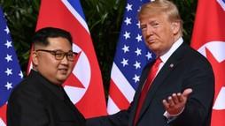 Ông Trump và ông Kim sẽ cùng dùng bữa tại Hà Nội