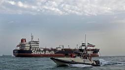 Giữa căng thẳng ở Vùng Vịnh, Iran tuyên bố kết án tử hình nhiều điệp viên Mỹ