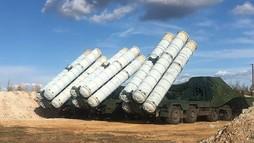 """Tướng Nga khoe sức mạnh """"chết người"""" của rồng lửa S-400"""