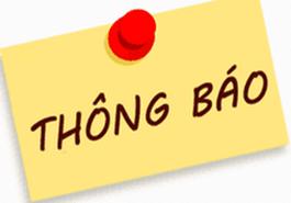 Báo Pháp luật Việt Nam thông báo tuyển phóng viên