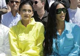 Kylie Jenner bị chê diện trang phục bảo hộ lao động xem thời trang