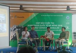 Hơn 7.000  người tham gia sự kiện Manulife Danang International Marathon