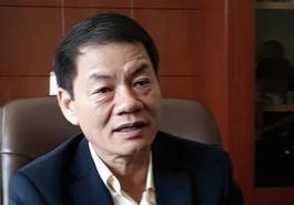 """Chủ tịch hội đồng quản trị Thaco, ông Trần Bá Dương: """"Phải làm lớn để hội nhập…"""""""