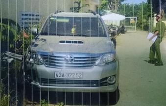 """Một vụ TNGT ở Đà Nẵng: Vì sao bố nạn nhân phải chạy """"vòng quanh"""" để xin sao chụp hồ sơ?"""