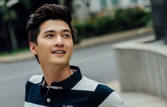Giữa tâm scandal, Huỳnh Anh úp mở về bạn gái mới xinh đẹp