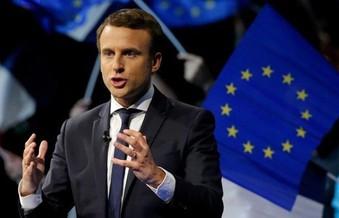 Tổng thống Pháp sa thải trợ lý an ninh hành hung người biểu tình
