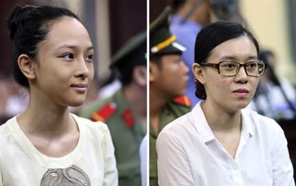 Diễn biến đầy kịch tính vu án Trương Hồ Phương Nga - Cao Toàn Mỹ