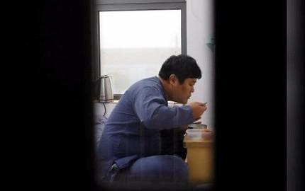 Dịch vụ thử ngồi tù ở Hàn Quốc: Khi người ta muốn… bị tống giam để được nghỉ ngơi
