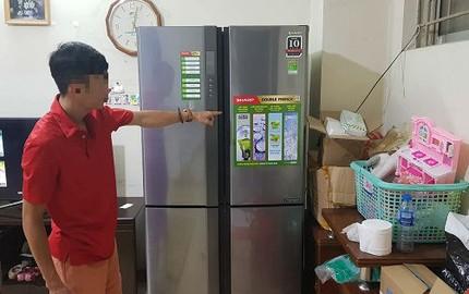 Siêu thị điện máy Trần Anh 'khám bệnh' sản phẩm qua điện thoại