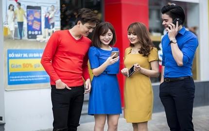 """MobiFone khởi động chương trình trải nghiệm data """"Thứ tư vui vẻ"""""""