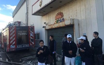 Công nhân Việt tử vong tại Đài Loan có thể không được bảo hiểm