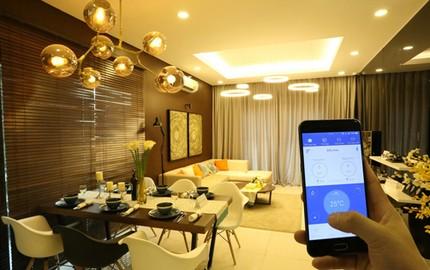 Ra mắt nhà thông minh - Bkav SmartHome thế hệ 2