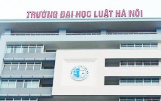 Trường Đại học Luật Hà Nội thi tuyển chức danh lãnh đạo, quản lý cấp Phòng