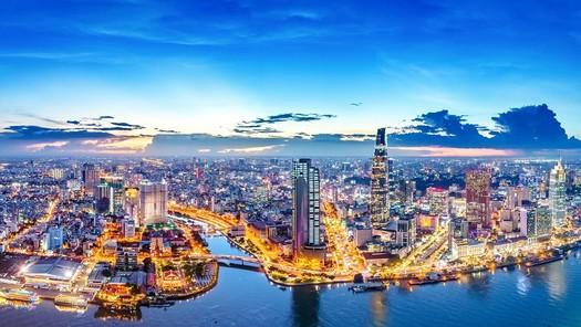 """Cuộc sống trong mơ - Từ Manhattan nước Mỹ đến """"Manhattan"""" Sài Gòn"""