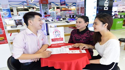 Home Credit công bố quyền lợi gói bảo hiểm khoản vay  toàn diện dành cho khách hàng
