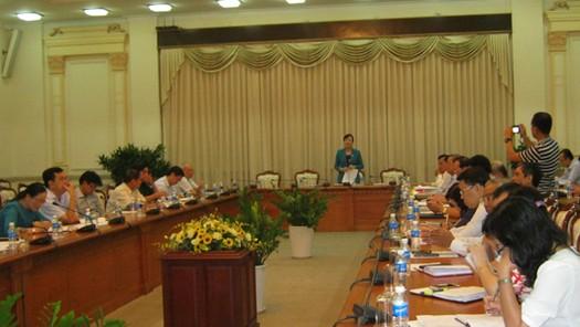 Ngày mai, TP HCM dự kiến công bố kết quả bầu cử