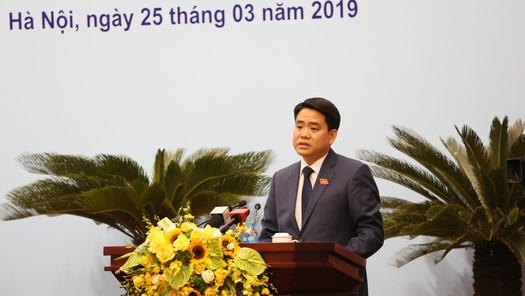 Giao cơ quan điều tra làm rõ, xử nghiêm công trình vi phạm trên đất nông nghiệp Hà Nội