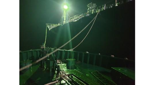 Phá đường dây buôn lậu xăng dầu trên biển