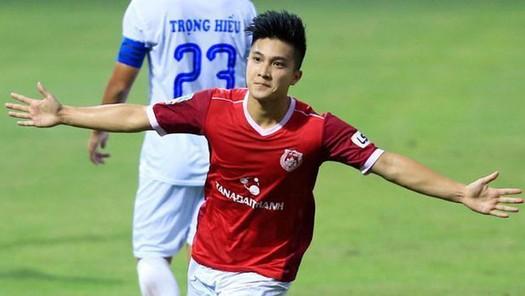 Cầu thủ Việt kiều Martin Lò lọt vào tầm ngắm của HLV Park Hang Seo