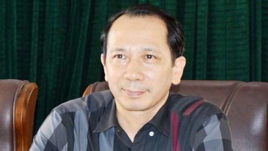 Kỷ luật Phó Chủ tịch UBND tỉnh Hà Giang Trần Đức Quý