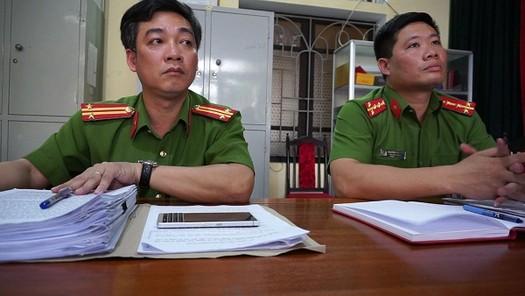 Vụ doanh nghiệp tố bị 'xã hội đen', 'tín dụng đen' bức tử: Công an TP Thái Bình hủy tài liệu quan trọng, bắt giữ ô tô trái pháp luật?