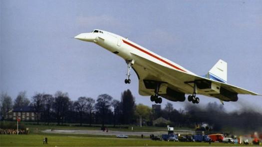 """Chiếc máy bay đánh dấu """"cuộc phiêu lưu"""" mới của nhân loại"""
