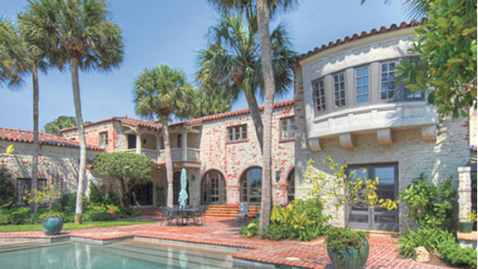 5 khu nghỉ dưỡng điển hình cho mô hình second home tại Mỹ