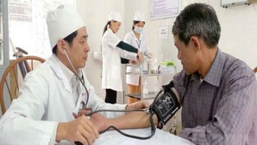 Thí điểm trạm y tế thành phòng khám vệ tinh của bệnh viện