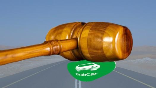 Quyết định kháng nghị của VKS bóc trần sự phi lý của bản án Vinasun-Grab