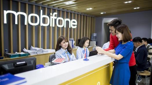 """CEO MobiFone: """"Sẽ thử nghiệm 5G tại Hà Nội và TP Hồ Chí Minh"""""""