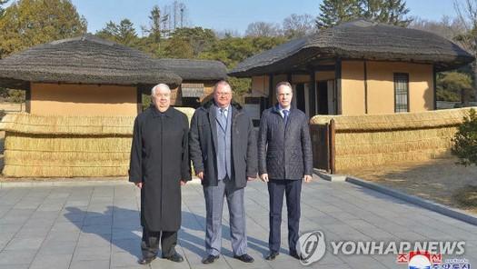 Động thái của Triều Tiên khi đàm phán hạt nhân với Mỹ chững lại