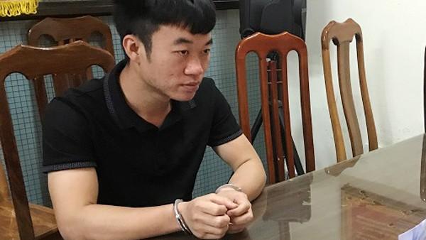 Bắt kẻ cầm đầu nhóm chuyên bắt cóc người Trung Quốc, đòi tiền chuộc