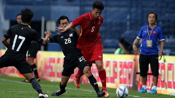 Tuyển Thái Lan bất lợi trước trận gặp Việt Nam tại vòng loại World Cup 2022