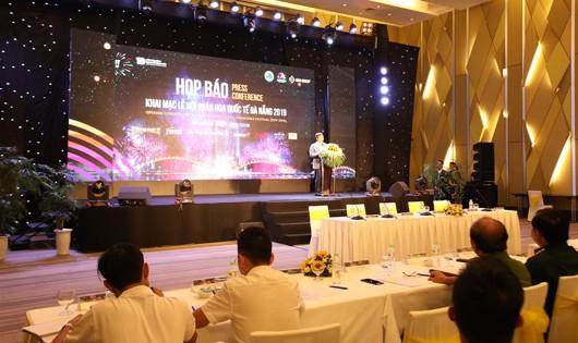 DIFF 2019 hứa hẹn mang đến mùa hè tưng bừng ở Đà Nẵng