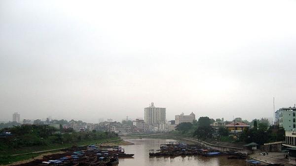 """Quảng Ninh: Tòa án TP Móng Cái chuẩn bị xét xử vụ án """"Cướp đò trên sông Ka Long"""" với nhiều ẩn số cần giải mã"""