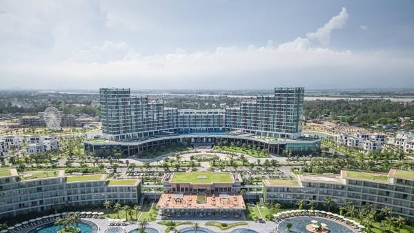 Cận cảnh 4 khách sạn, resort được tổ chức nghỉ dưỡng quốc tế vinh danh