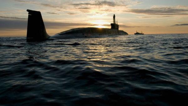 Hải quân Nga xem xét tăng số siêu tàu ngầm chiến lược nguyên tử Borey