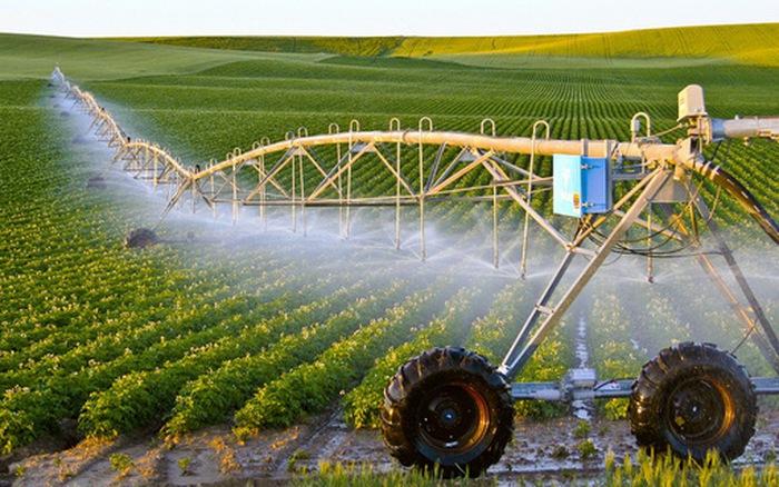Công nghệ cơ giới hóa được áp dụng trong nông nghiệp khiến các hoạt động trở nên