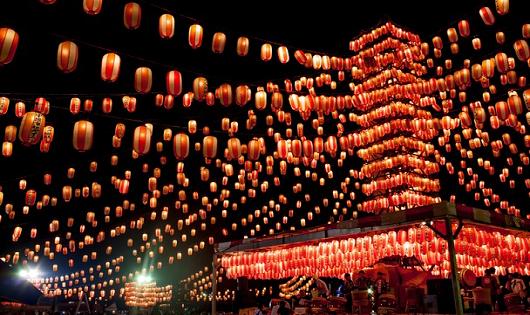 Kết quả hình ảnh cho 12. Lễ hội Obon