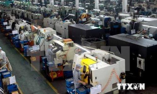 Cần Thơ: Tập trung kêu gọi đầu tư KCN Việt Nam - Nhật Bản