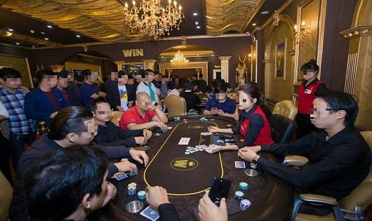 Kết quả hình ảnh cho ánh bạc bằng hình thức Poker