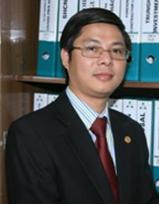 Luật sư Lê Thiên