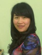 Luật sư Nguyễn Thị Phượng
