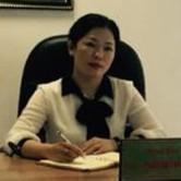 Luật sư Phan Thị Lam Hồng