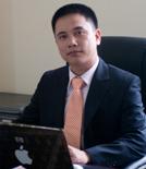 Luật sư Lưu Hải Vũ