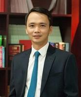 TS. LS Trịnh Văn Quyết