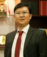 Ts. Ls Lê Thành Vinh