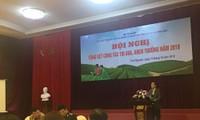 Tư pháp các tỉnh miền núi phía Bắc đóng góp tích cực vào phát triển kinh tế-xã hội của khu vực